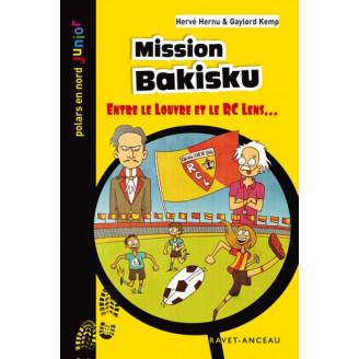 Mission Bakisku