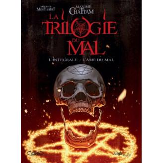 La trilogie du mal L'intégrale