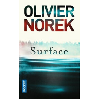 Surface - Olivier Norek