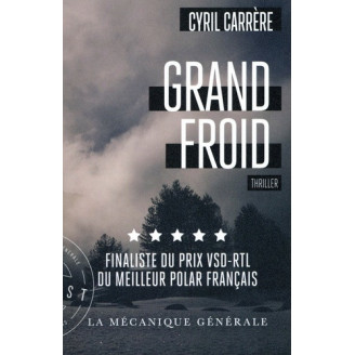 Grand froid (édition...