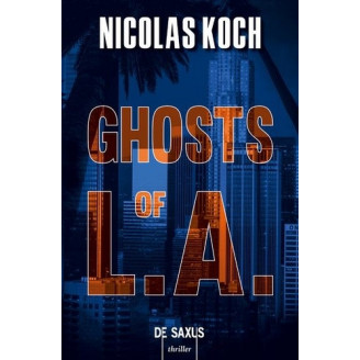 Ghots of L.A.