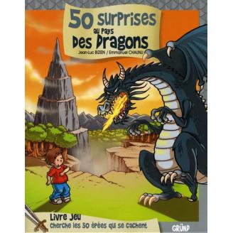 50 surprises au pays des...