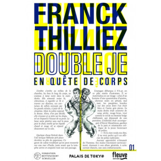 Double Je (Dépliant)