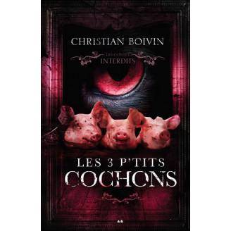 Les 3 p'tits cochons - Les...