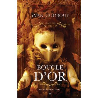 Boucle d'or - Les contes...