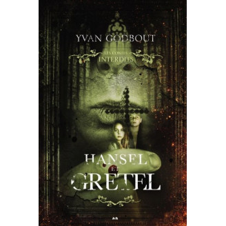 Hansel et Gretel - Les...