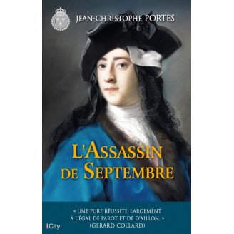 L'assassin de septembre