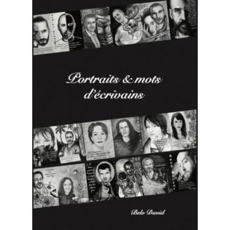 Portraits & mots d'écrivains