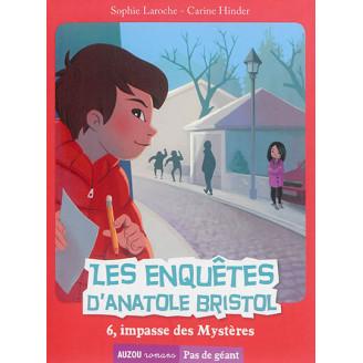 6, Impasse des Mystères -...