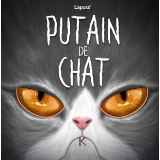 Putain de chat Tome 7