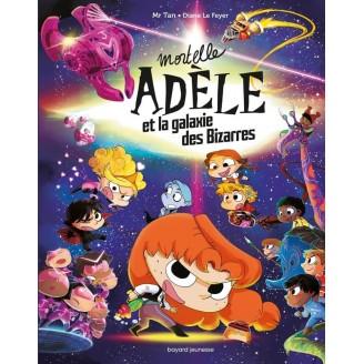 Mortelle Adèle et la...