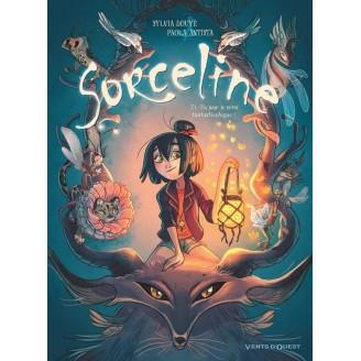 Sorceline Tome 1