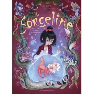 Sorceline Tome 2