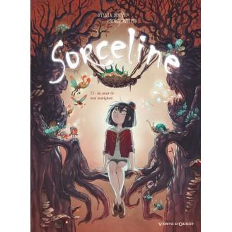 Sorceline Tome 3