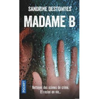 Madame B (Poche)