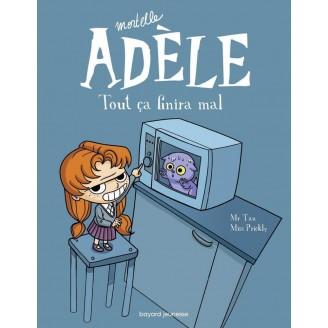 Mortelle Adèle - Tome 1
