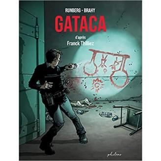 Gataca - BD